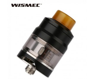 Wismec Gnome SubOhm Clearomizer