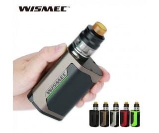WISMEC Reuleaux RX GEN3 met Gnome TC Kit