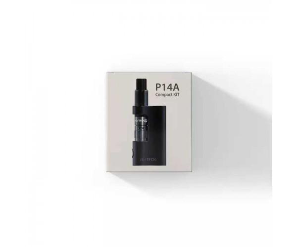 Justfog P14A Compact kit Startset