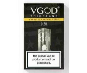 VGOD Tricktank Coils (5 St.)