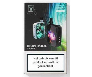 Vivakita Fusion Special - 20W Startset