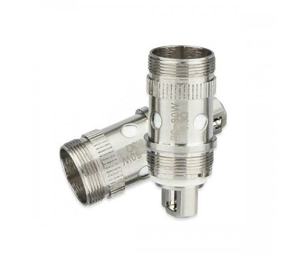 Eleaf EC Atomizer Head  Coils (TC-Ni 0.15/0.3/0.5Ohm, 5 St)