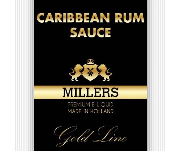Millers Caribbean Rum Sauce