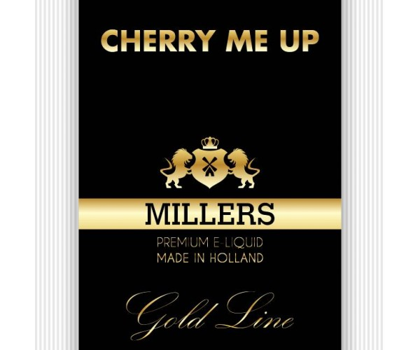 Millers Cherry Me Up