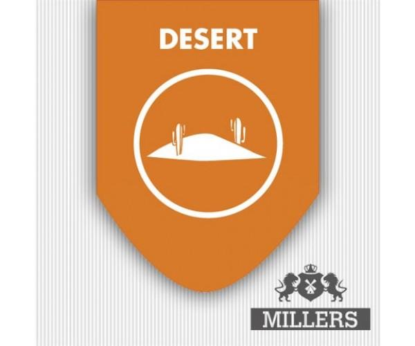 Millers Desert