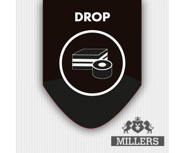 Millers Drop