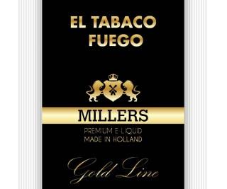 Millers El Tabaco Fuego
