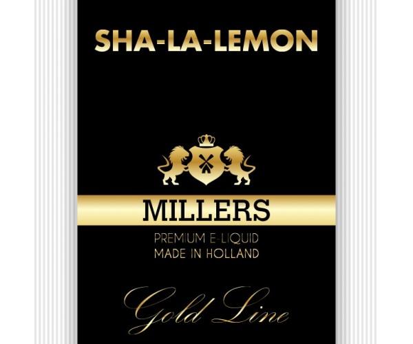 Millers Sha-La-Lemon