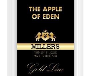 Millers The Apple Of Eden