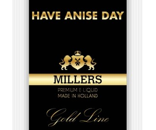 Millers Have Anise Day