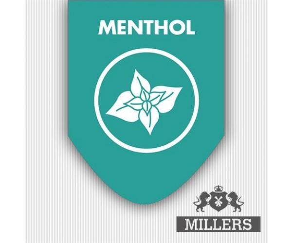 Millers Menthol