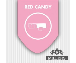 Millers Red Candy