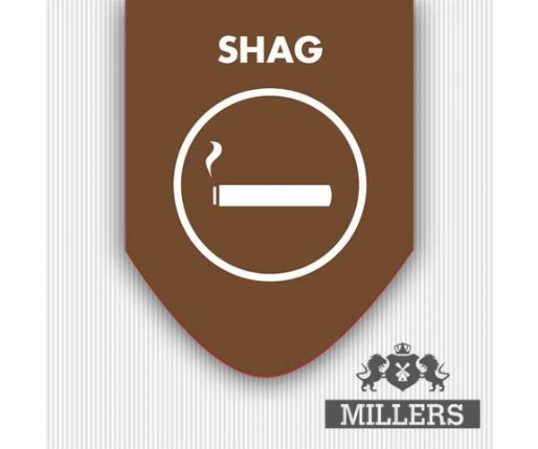 Millers Shag (tabak)