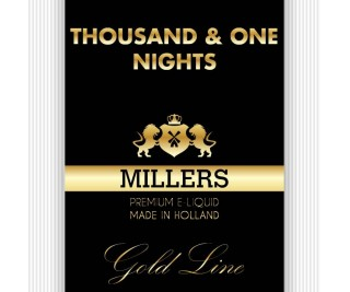 Millers Thousand & One Nights