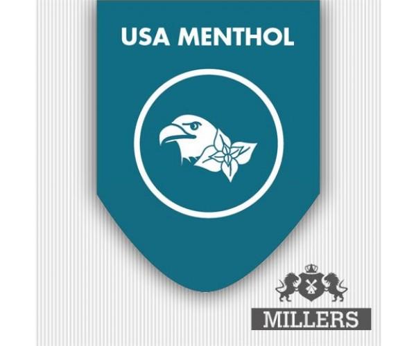 Millers USA Menthol (tabak)