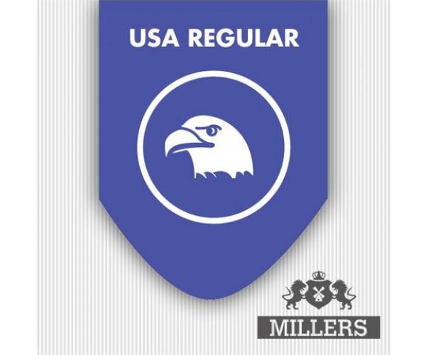 Millers USA regular