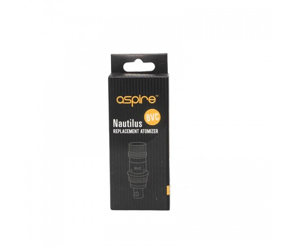 Aspire Nautilus mini BVC coil