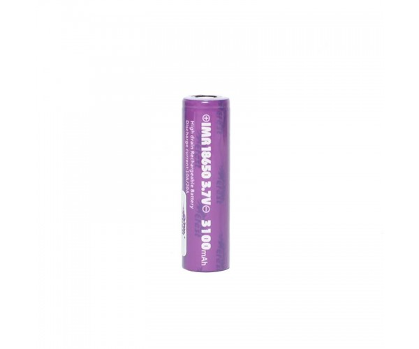 Efest 18650 batterij (3500mAh) 20A