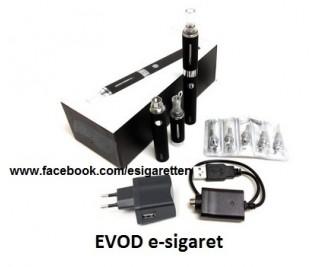 EVOD Duo Kit