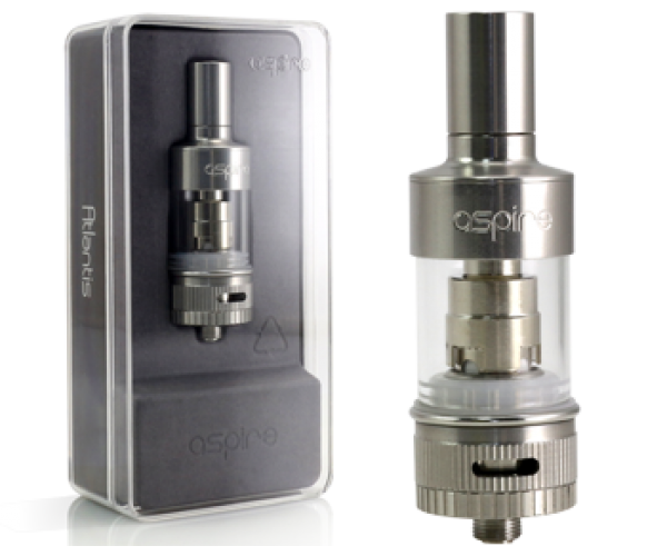 Aspire Atlantis Sub Ohm