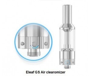 Eleaf GS-Air 20W Clearomizer