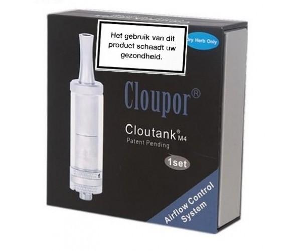 Cloupor Cloutank M4
