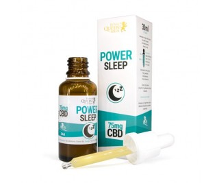 Royal Queen Seeds Power Sleep CBD